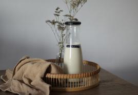 (Barista-)Hafermilch selbstgemacht