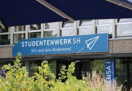 Studentenwerk SH als Top-Arbeitgeber ausgezeichnet