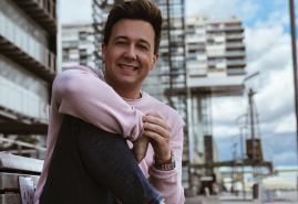 Florian Bunke veröffentlicht zweites Album