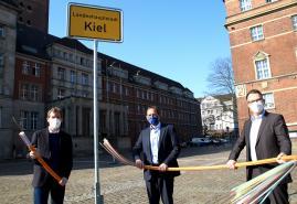 Hier gibts Kieler Highspeed-Internet