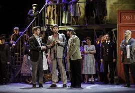 Theater Kiel öffnet seine Türen