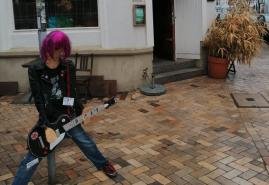 Ramones in Kiel gesichtet!