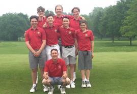 Kitzeberger Golfer träumen vom Titel