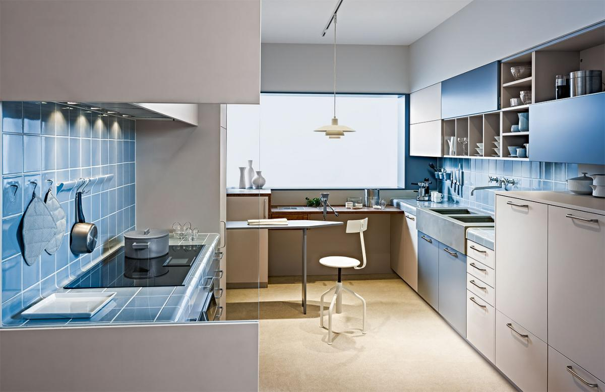 Clevere Lösungen Für Kleine Küchen. Auch ...