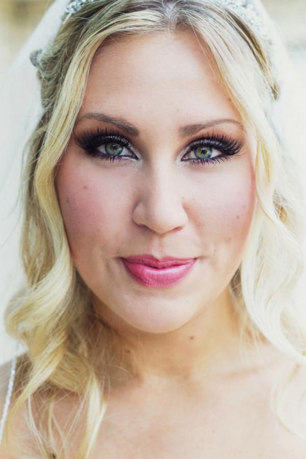Das Perfekte Braut Make Up Selbst Gemacht Kielerleben Kielerleben