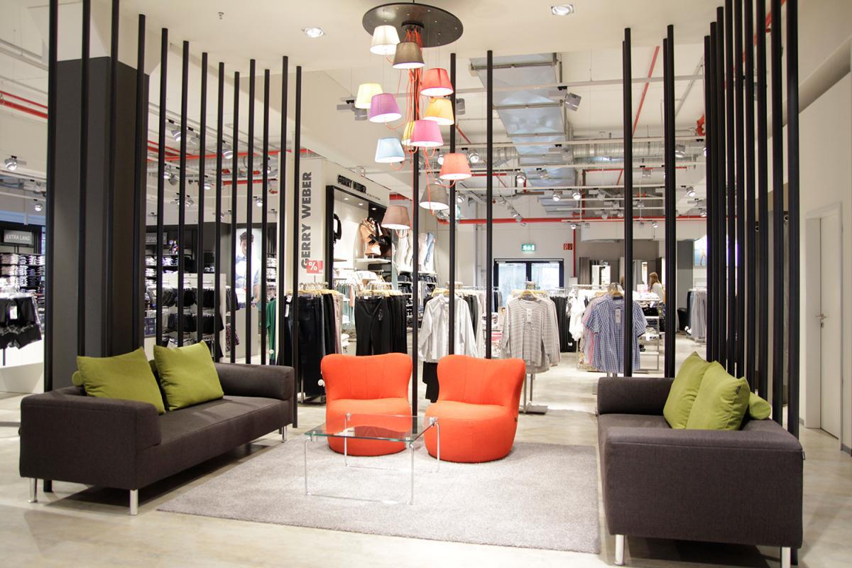 Neuer Loungebereich von Bo-design bei CB | KIELerLEBEN | KIELerleben
