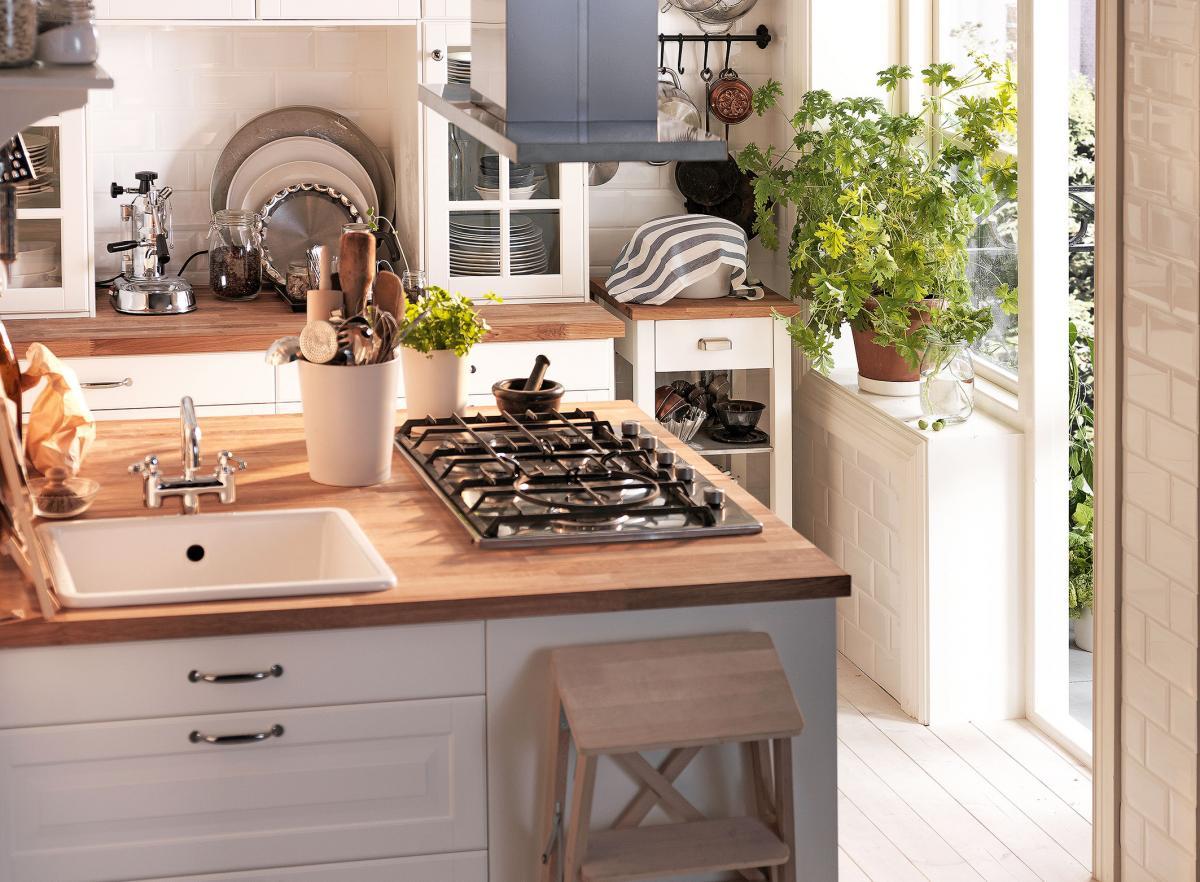 Skandinavische Küche nach Plan | KIELerleben