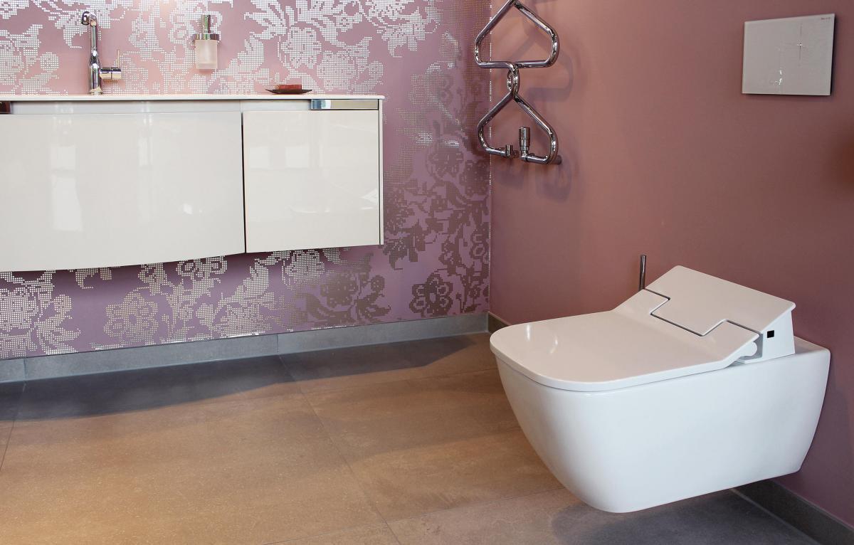 komfort und hygiene mit dem dusch wc kielerleben. Black Bedroom Furniture Sets. Home Design Ideas