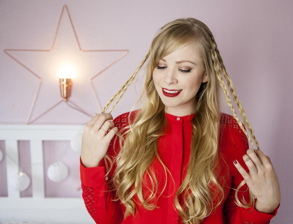 Festliche Frisuren Fur Weihnachten Kielerleben