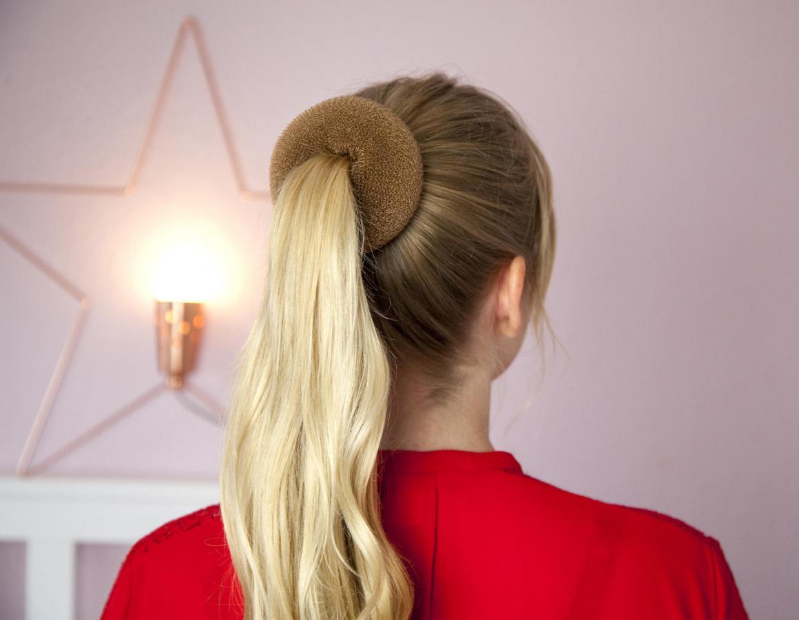 Frisuren Weihnachten | Festliche Frisuren Fur Weihnachten Kielerleben