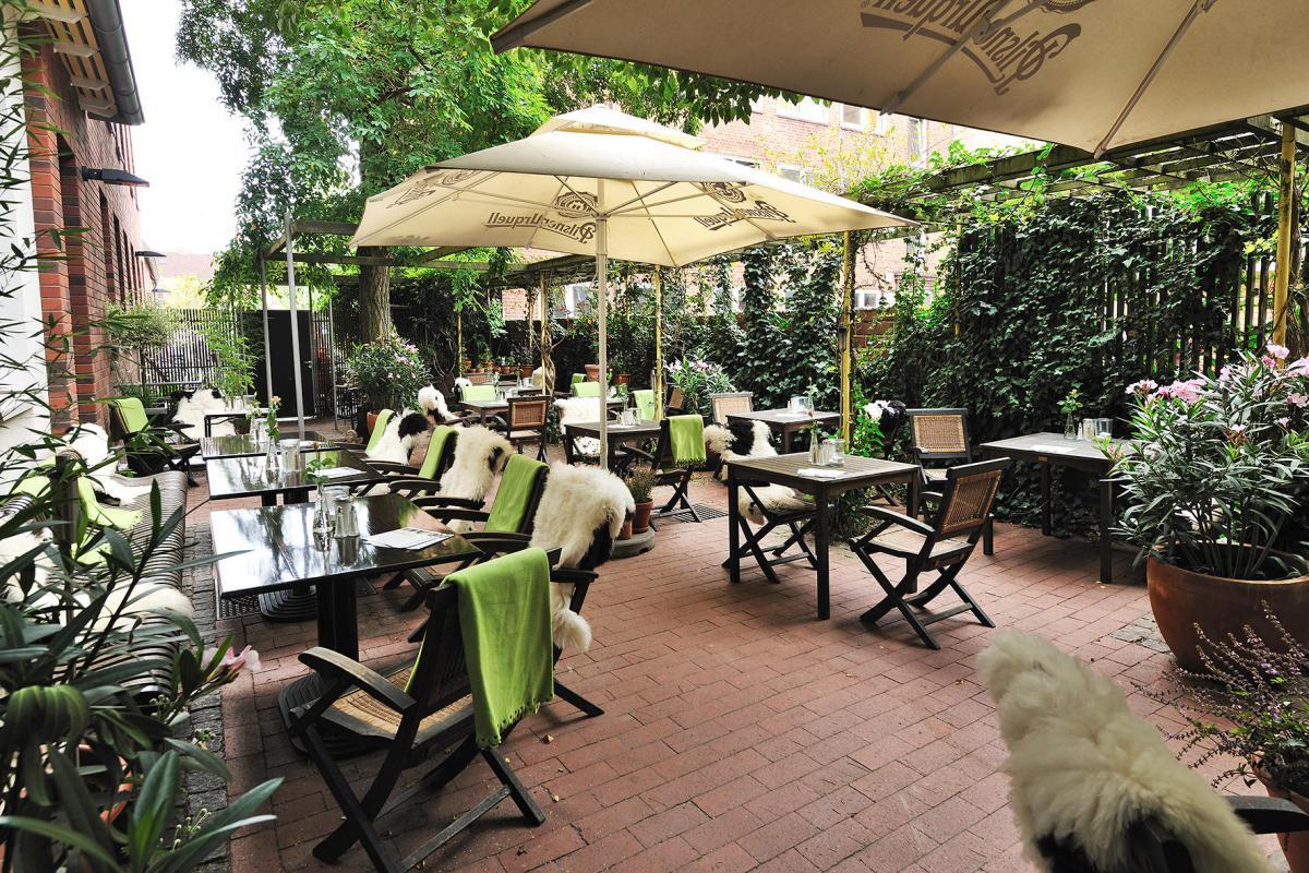 Die schönsten Gastro Terrassen Kiels   KIELerleben