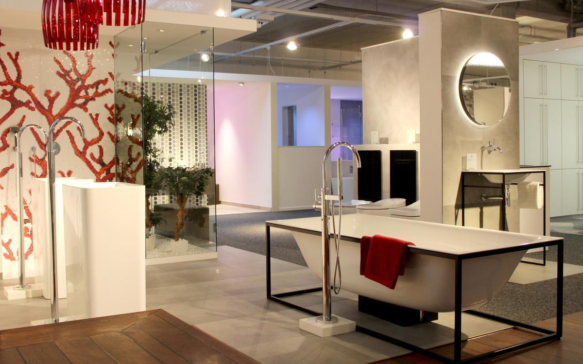 der beste badaussteller deutschlands kielerleben. Black Bedroom Furniture Sets. Home Design Ideas