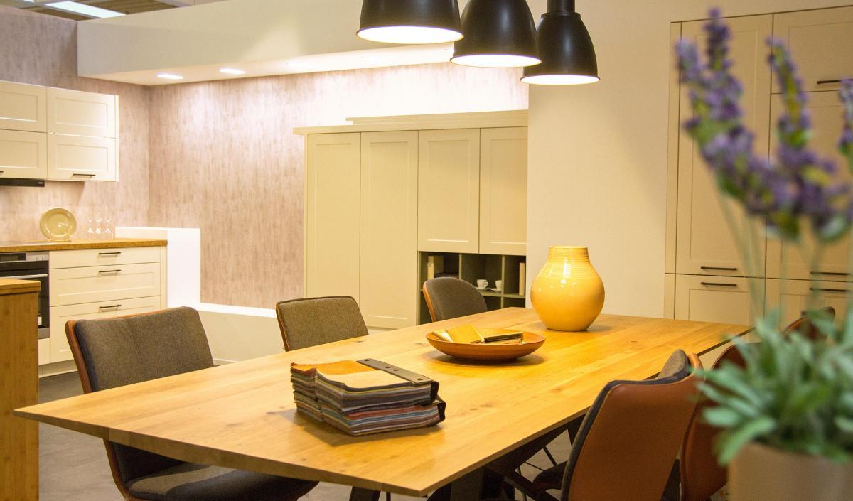 Förde Küchen & Förde Polster – zeitlose Eleganz | KIELerleben