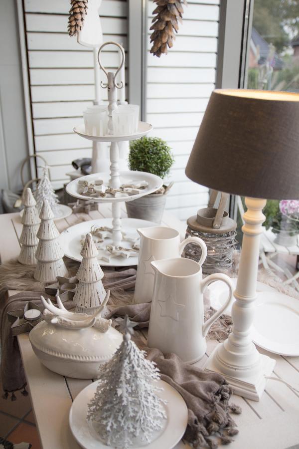 weihnachtliche deko vielfalt kielerleben. Black Bedroom Furniture Sets. Home Design Ideas