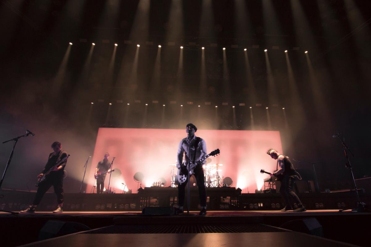 Broilers-Konzert in Kiel: Welch ein Fest! | KIELerleben