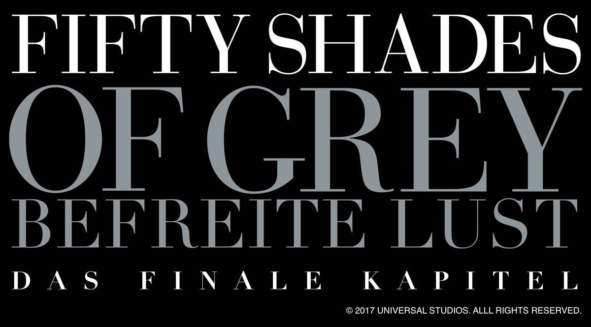 50 shades of grey befreite lust