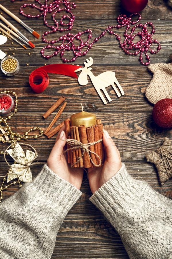 Wohlfühl-Ideen zu Weihnachten | KIELerleben