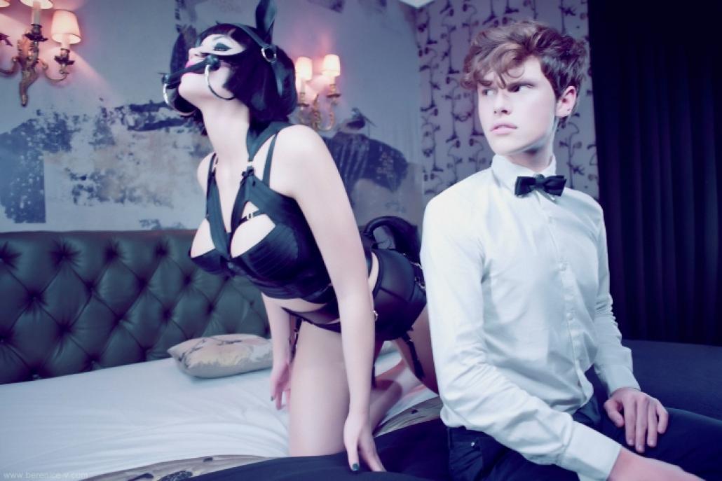 """Da kink in my lair"" von Yulia Petrauskas"