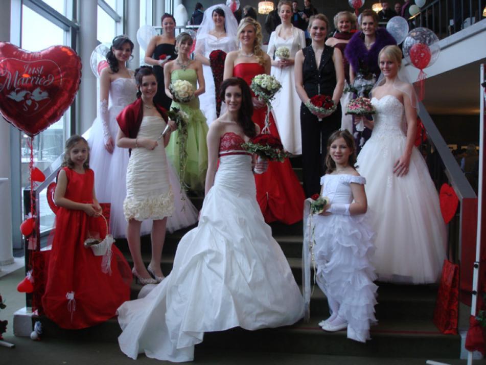 18. Festival der Hochzeit