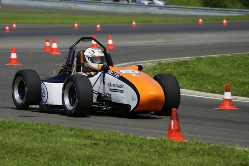 Too fast…too Kiel?