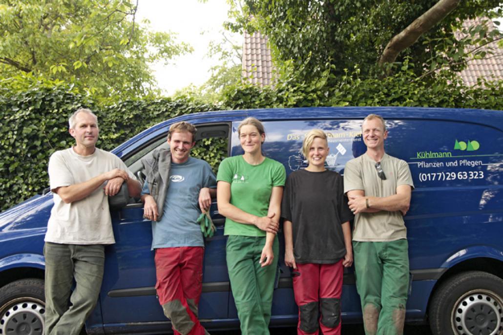 Kletterausrüstung Kiel : Baumpfleger aus leidenschaft kielerleben