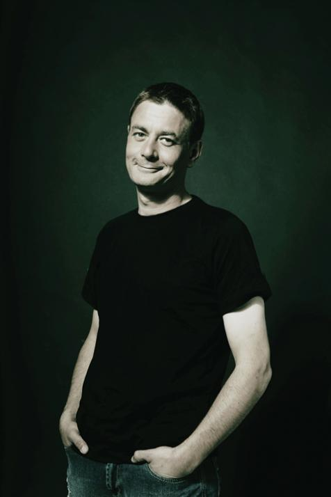 Ingo Oschmann live in Kiel