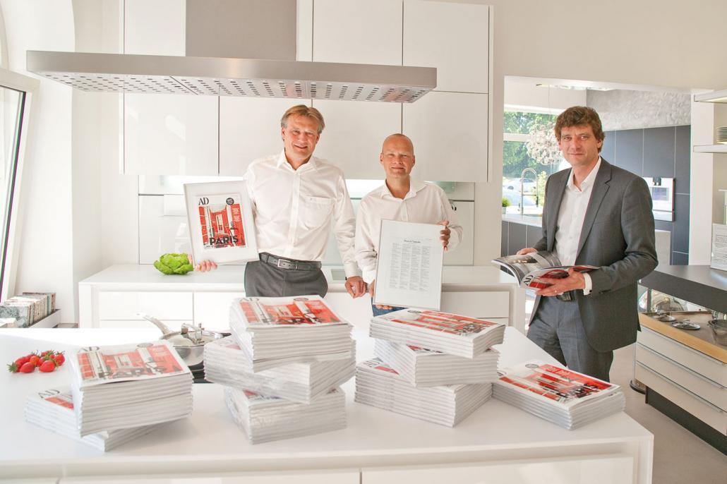 Auszeichnung Fur Kuchenhaus Maus Kielerleben