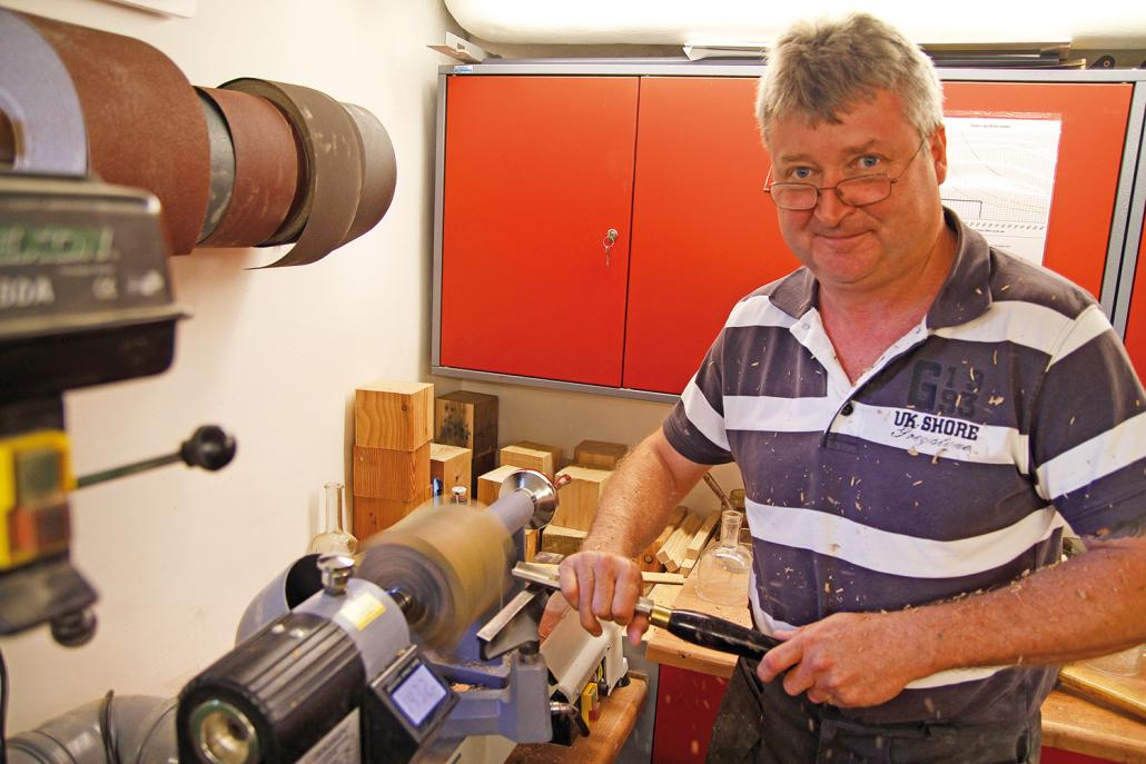 Wohnaccessoires Made In Kiel Das Hobby Zum Beruf Gemacht