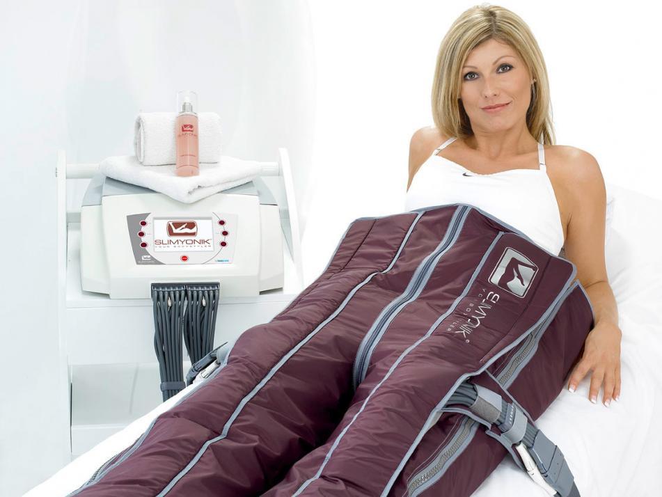 Derma Line's Beautybox