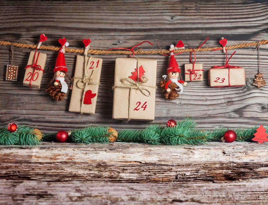 Im Dezember startet wieder der große KIELerLEBEN-Adventskalender. Jetzt mitmachen und tolle Geschenke gewinnen! Mit dabei sind …