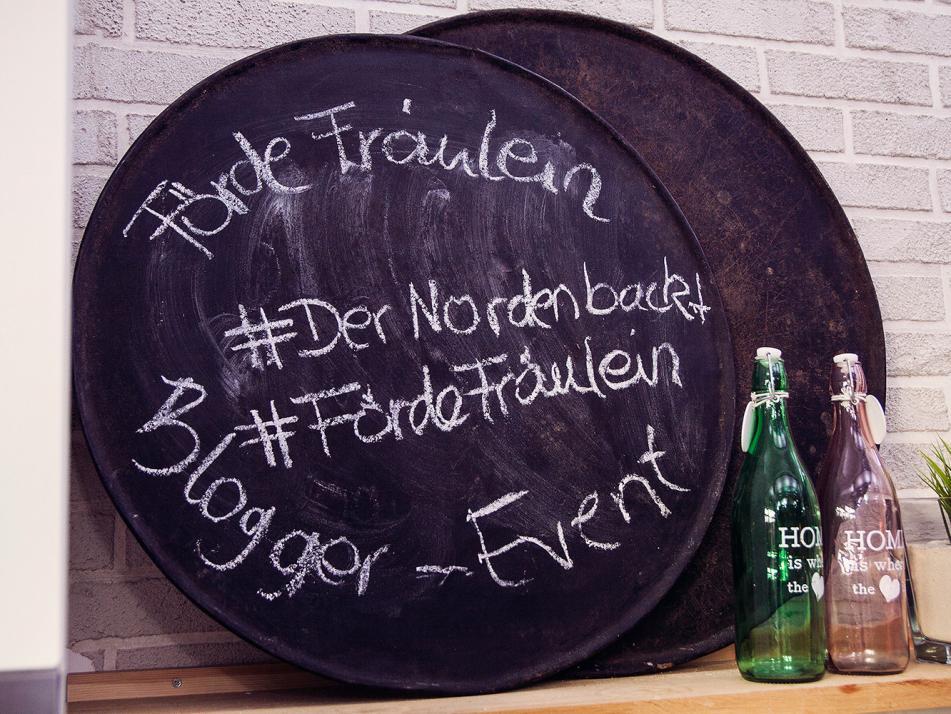 Das große Förde-Fräulein-Bloggerevent in Kiel