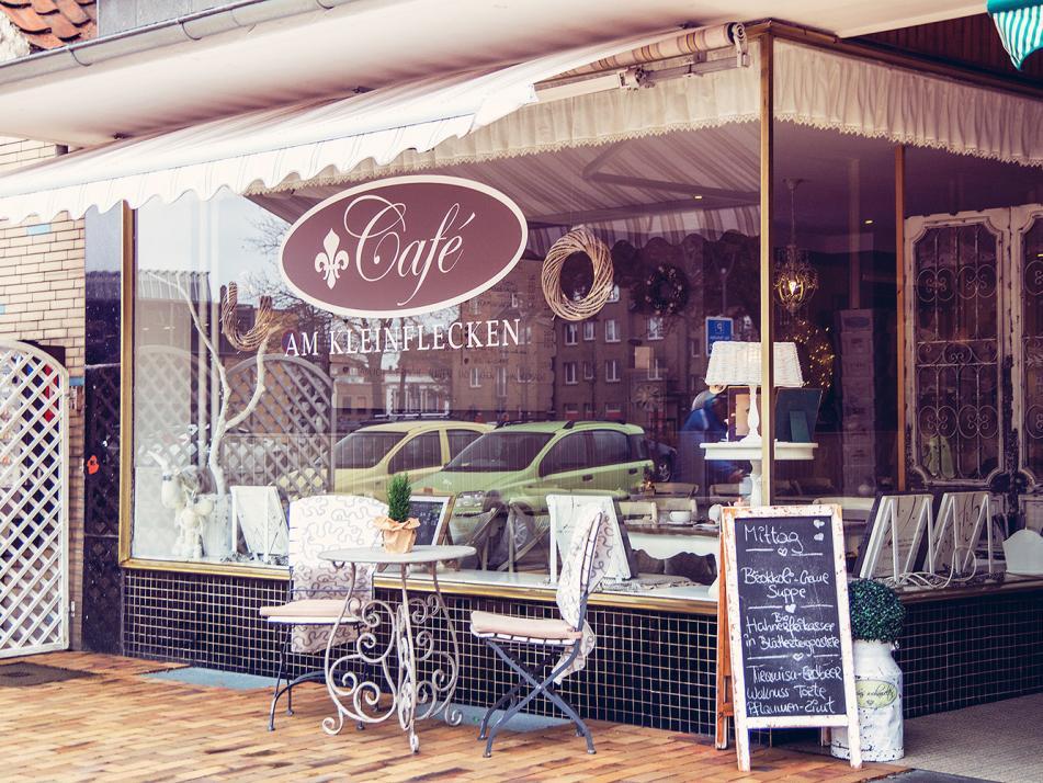 Café am Kleinflecken