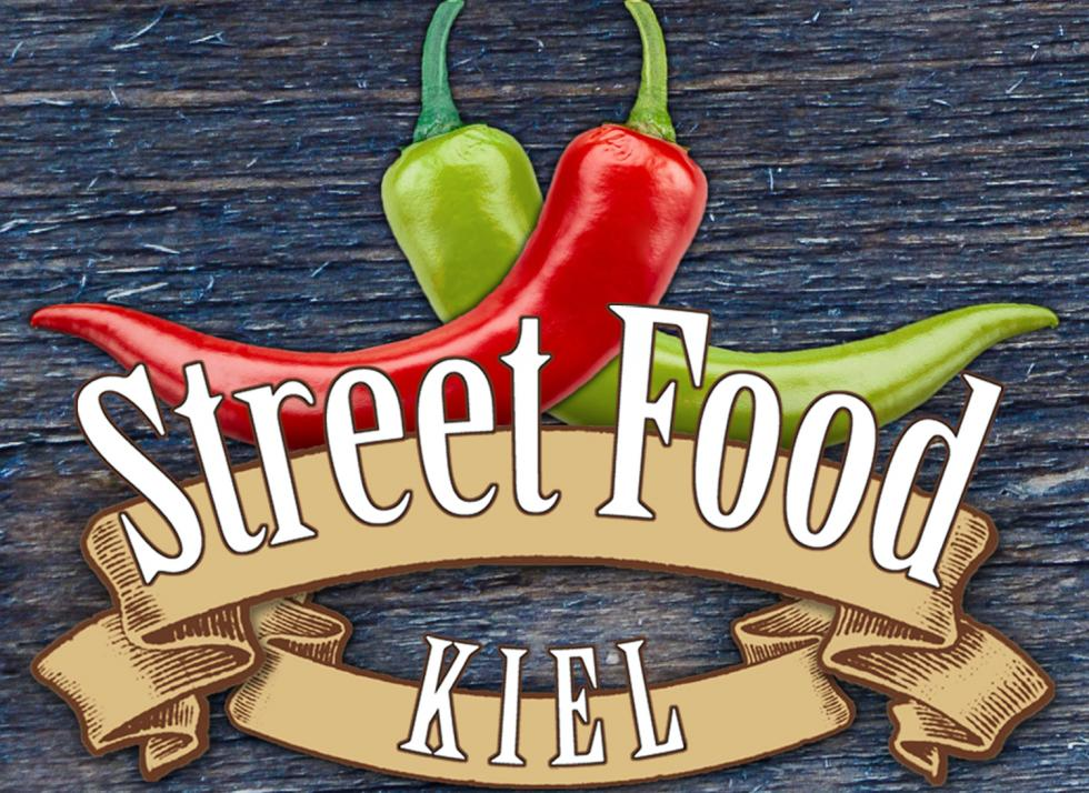 Street Food Wochenende in Kiel