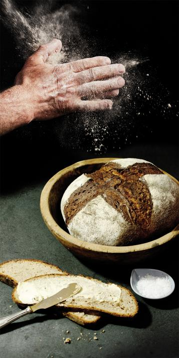 Kieler Bäckerei mit Tradition und Charme