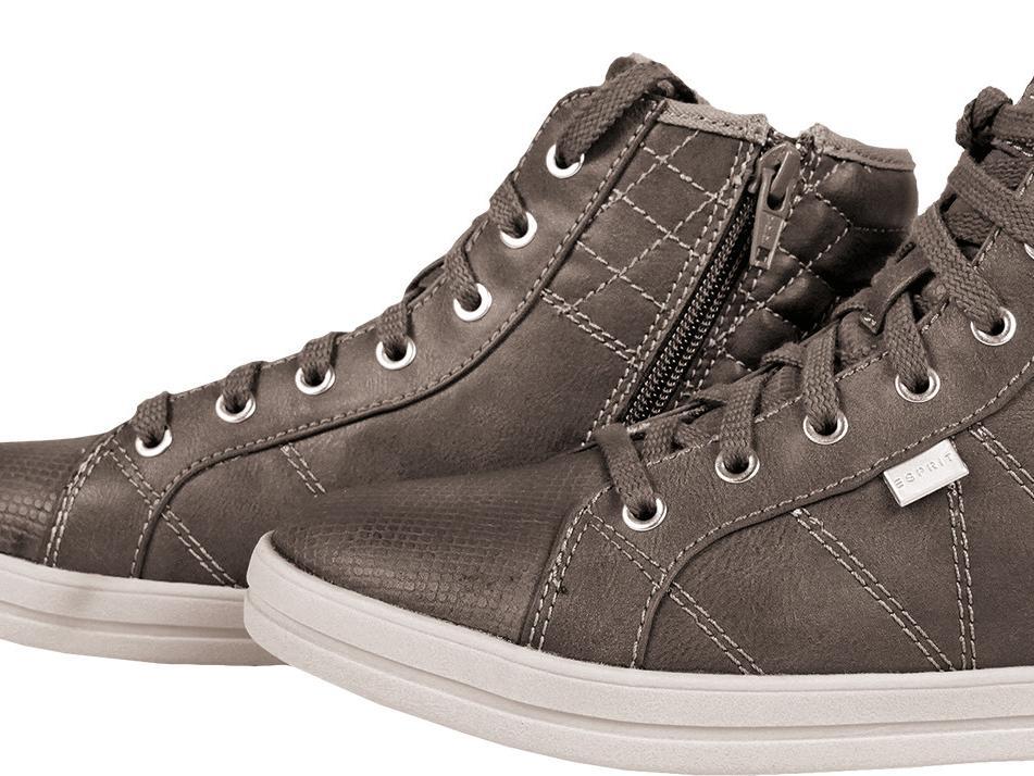 Sneaker von Esprit, statt 69,99 nur noch 49 Euro