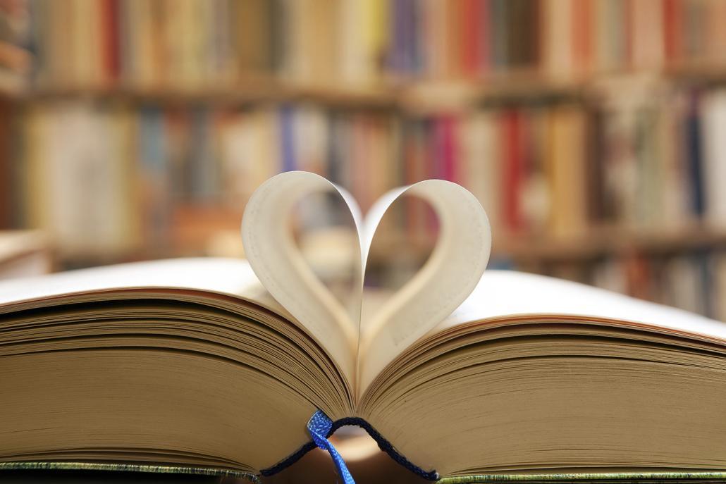 Der 4. Kieler Büchereitag findet am 20. Februar von 10 bis 20 Uhr statt