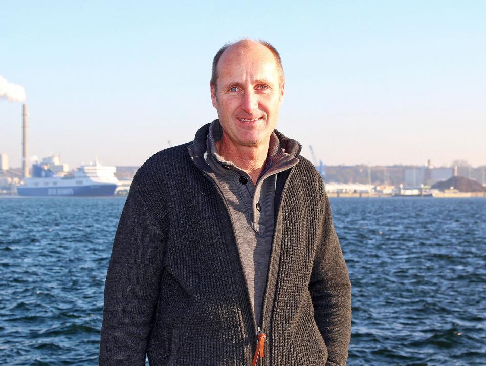 Stefan zu Putlitz, 50 Jahre, Restaurantbetreiber