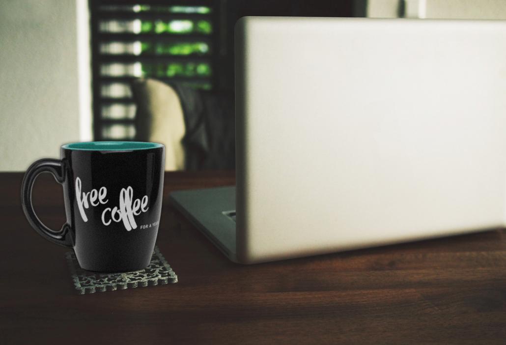 Gewinnt euer Büro inklusive Kaffee für lau in Kiel!