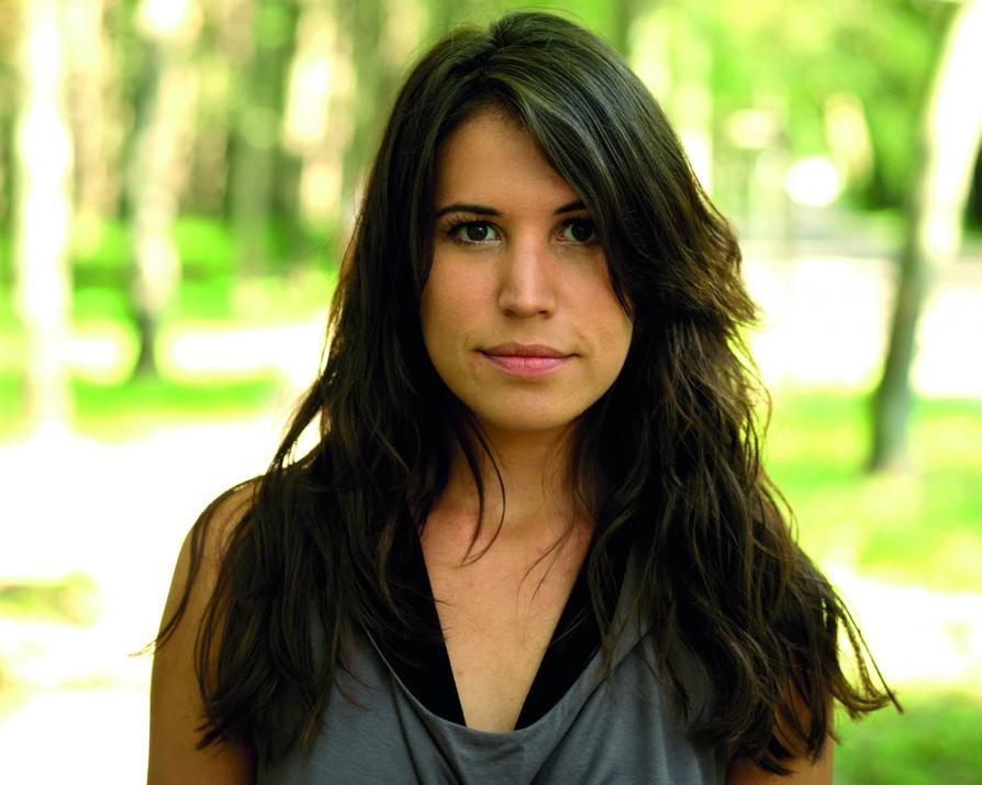 Die junge österreichische Autorin Vea Kaiser liest in Kiel aus ihrem neuen Roman