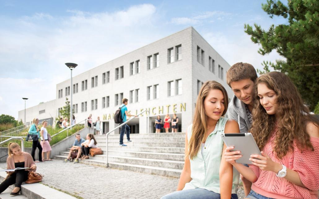 Das Studium am Meer stellt die Uni Kiel während der Studien-Informations-Tage vom 21. bis 23. März vor.