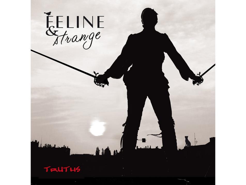 Verlosung – Feline & Strange
