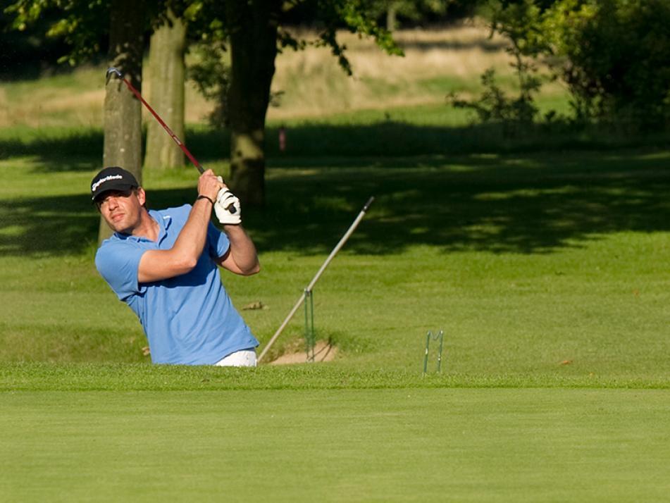 Golf für Körper und Geist