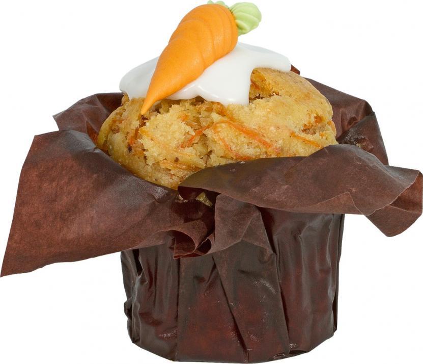 Der Rübli-Muffin von der Bäckerei Günther