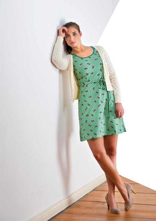 KIELerLEBEN-Covermodel im März: Katharina Abt