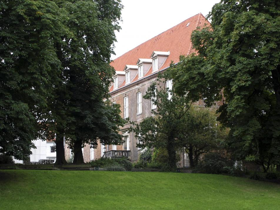 Der Veranstaltungsort Kieler Schloss bleibt den Kielern noch länger erhalten