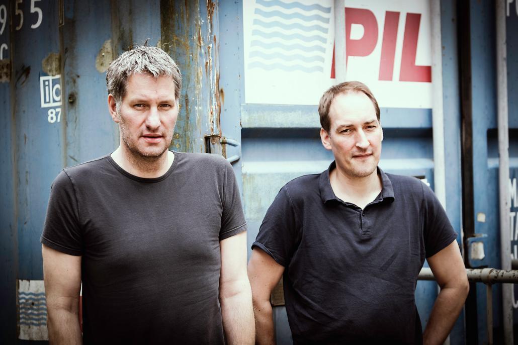 """Marcus Wiebusch und Reimer Bustorff komponierten die Songs zu der Rockoper """"Die Räuber"""""""