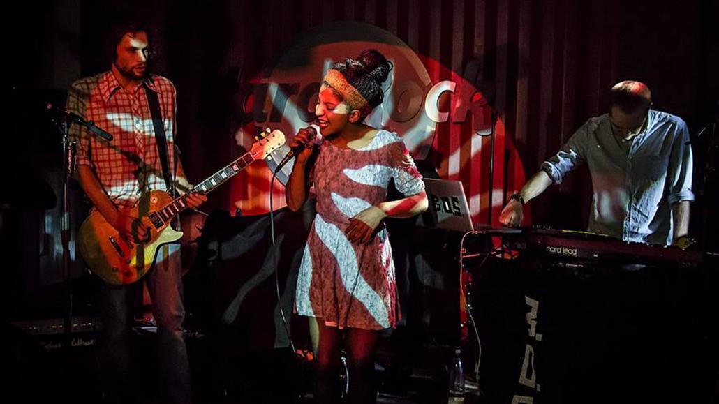 BurnOut Sounds ist eine von drei Bands, die am 9. September ein Akustik-Konzert zugunsten MS-Erkrankter spielt