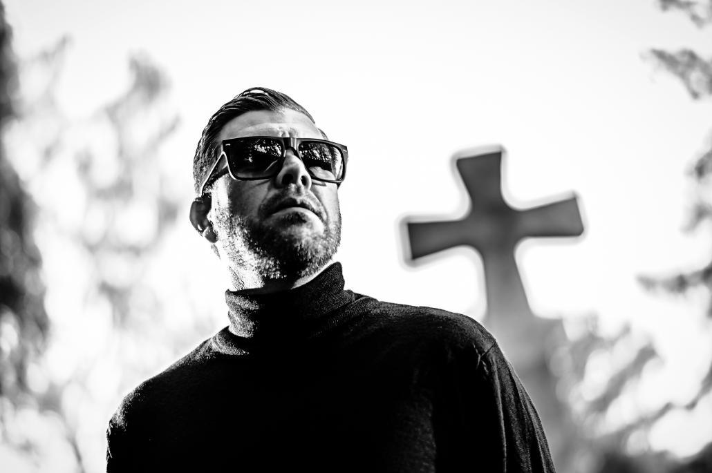 Erik Cohen präsentiert in der Pumpe das Beste aus Jahrzehnten von Rockmusik