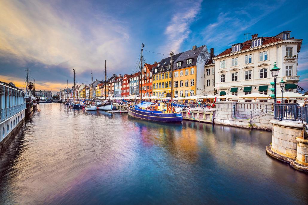 In Dänemark oder Luxemburg würde der gebürtige Iraner gern Urlaub machen