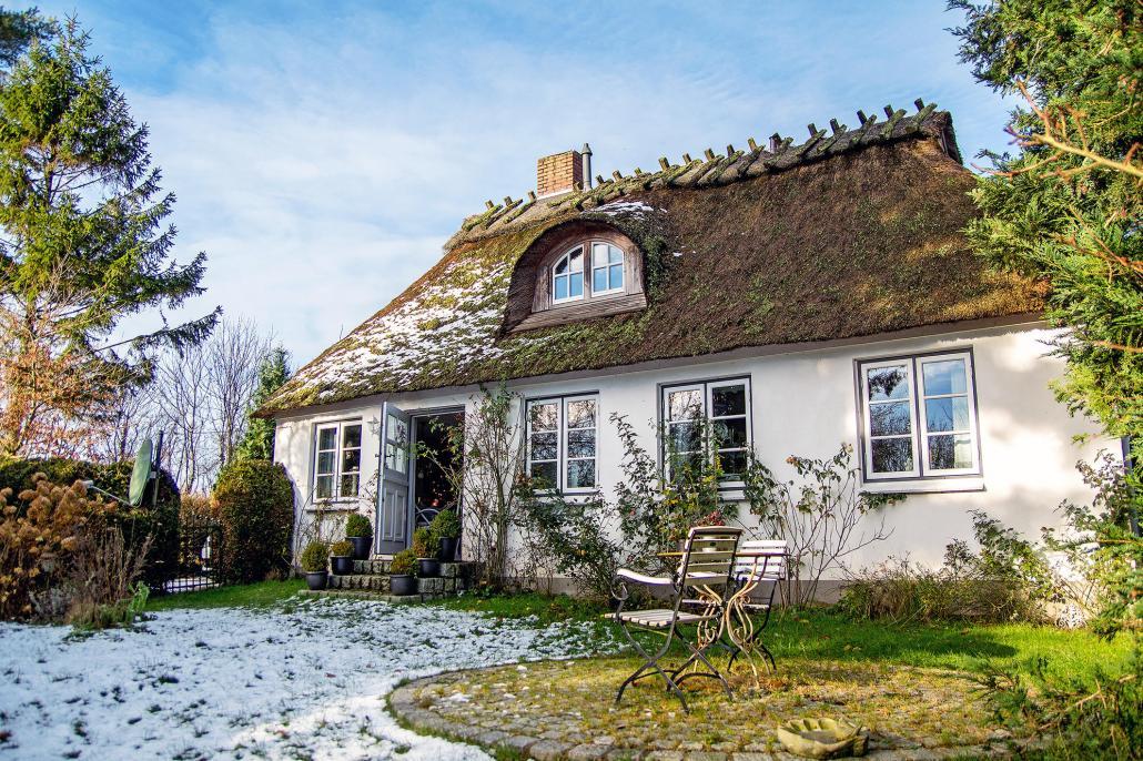 Das Lille Hus – ein Haus wie im Märchen
